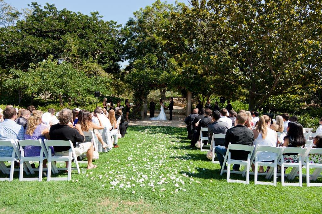 Alice Keck Park Memorial Gardens 1500 Santa Barbara St Ca 93101 Usa