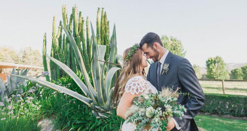 Whispering Sweet Wedding Nothings