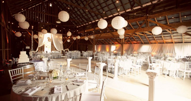 Rustic Beautiful – Peter & Pisey