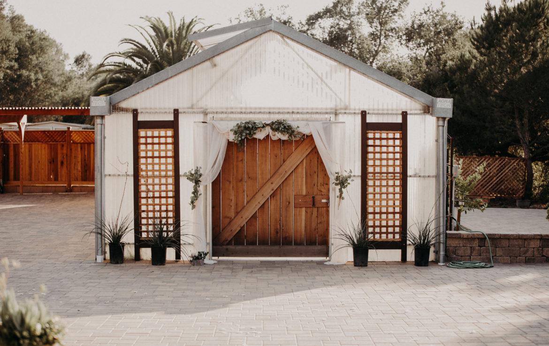 Santa Barbara Venue