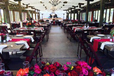 Reception & Florals