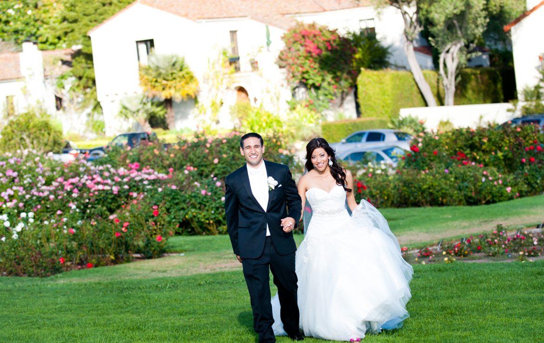 Mission Rose Garden E Los Olivos St Laguna Santa Barbara Ca 93105 Usa