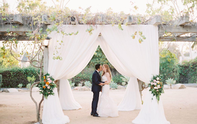 Historical Wedding Ceremony