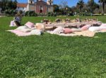 La Fete Weddings - Santa Barbara Picnic Co