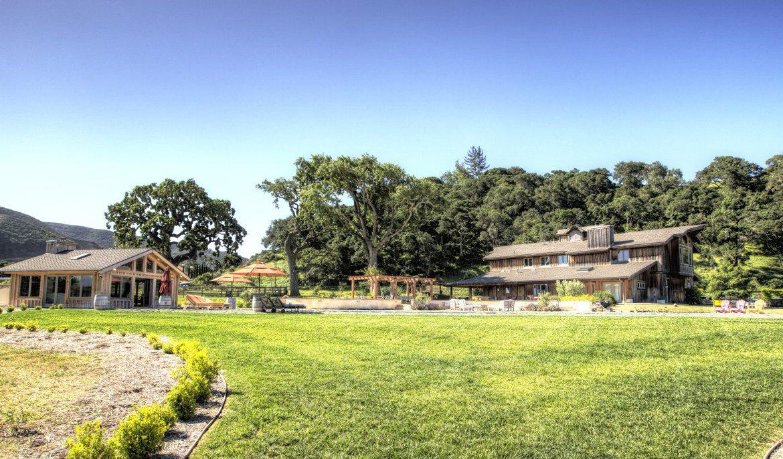 Private Santa Ynez Ranch
