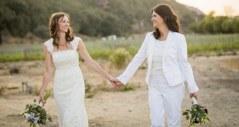 Private Santa Ynez Wedding