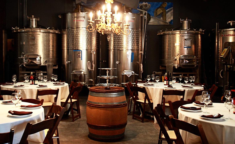 Standing Sun Winery
