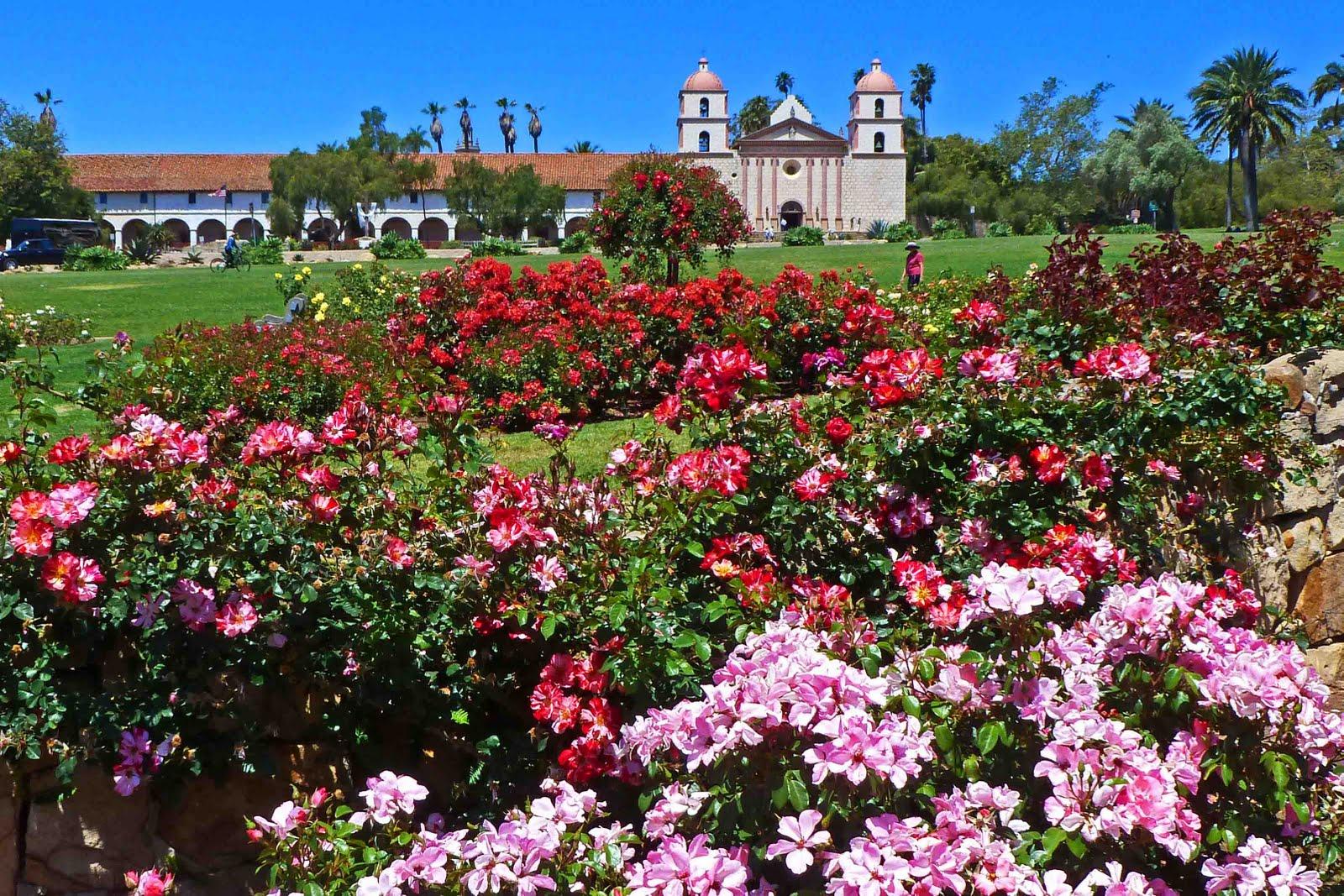 Santa Barbara Venues