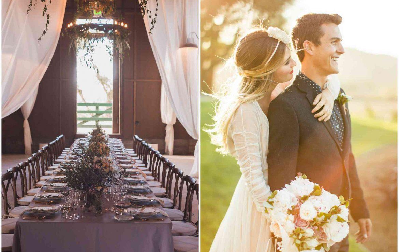 Reception & Couple