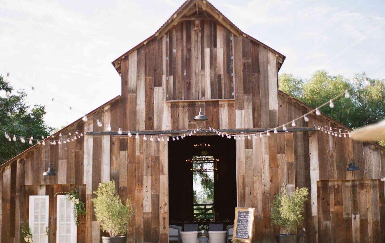 Greengate Barn for Reception