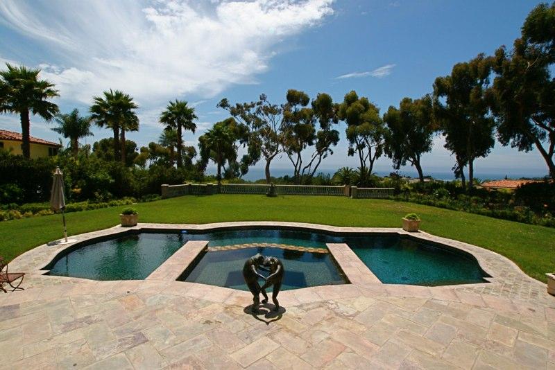 Beautiful Location in Malibu for Events