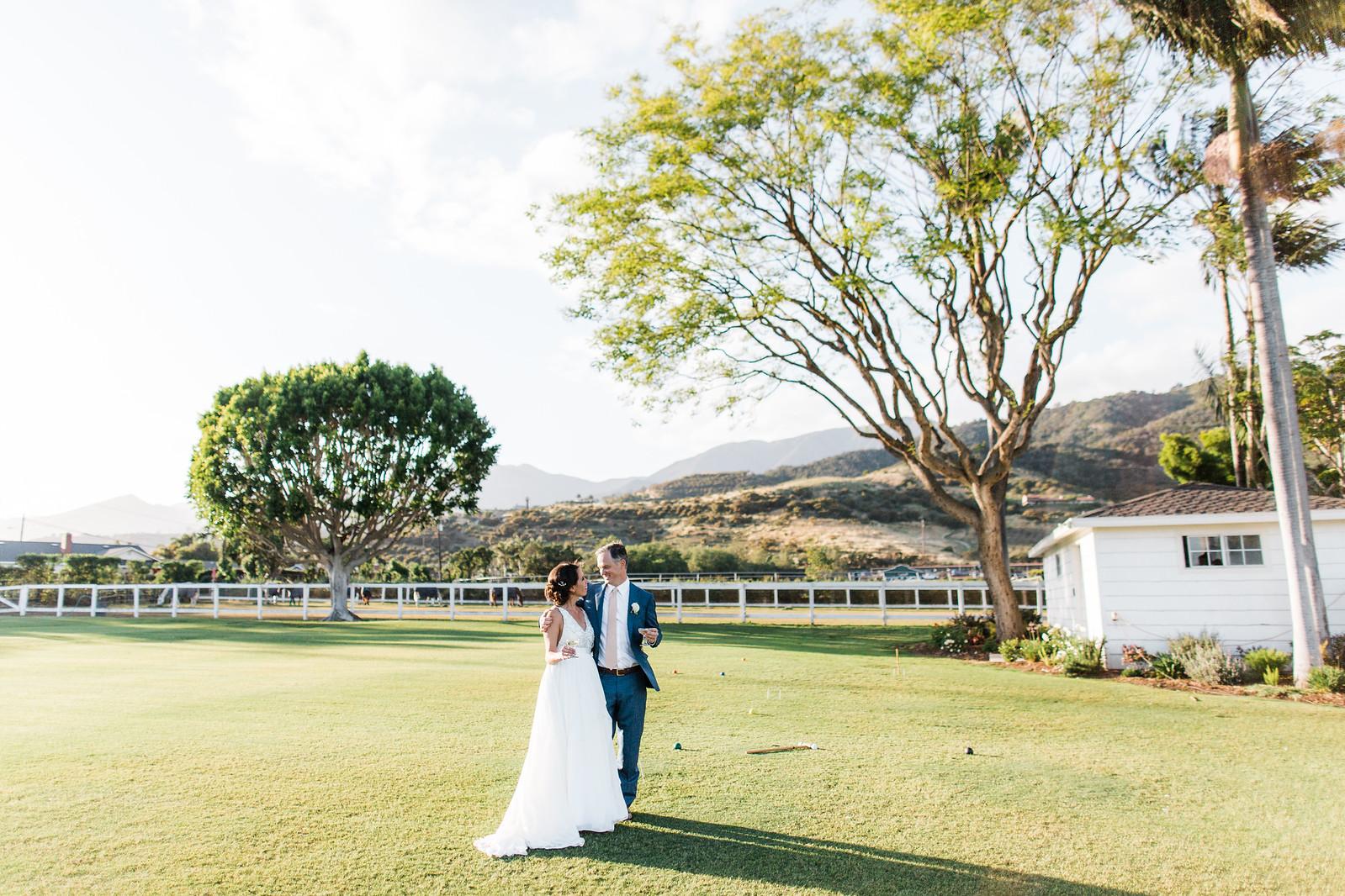 Wedding Receiption