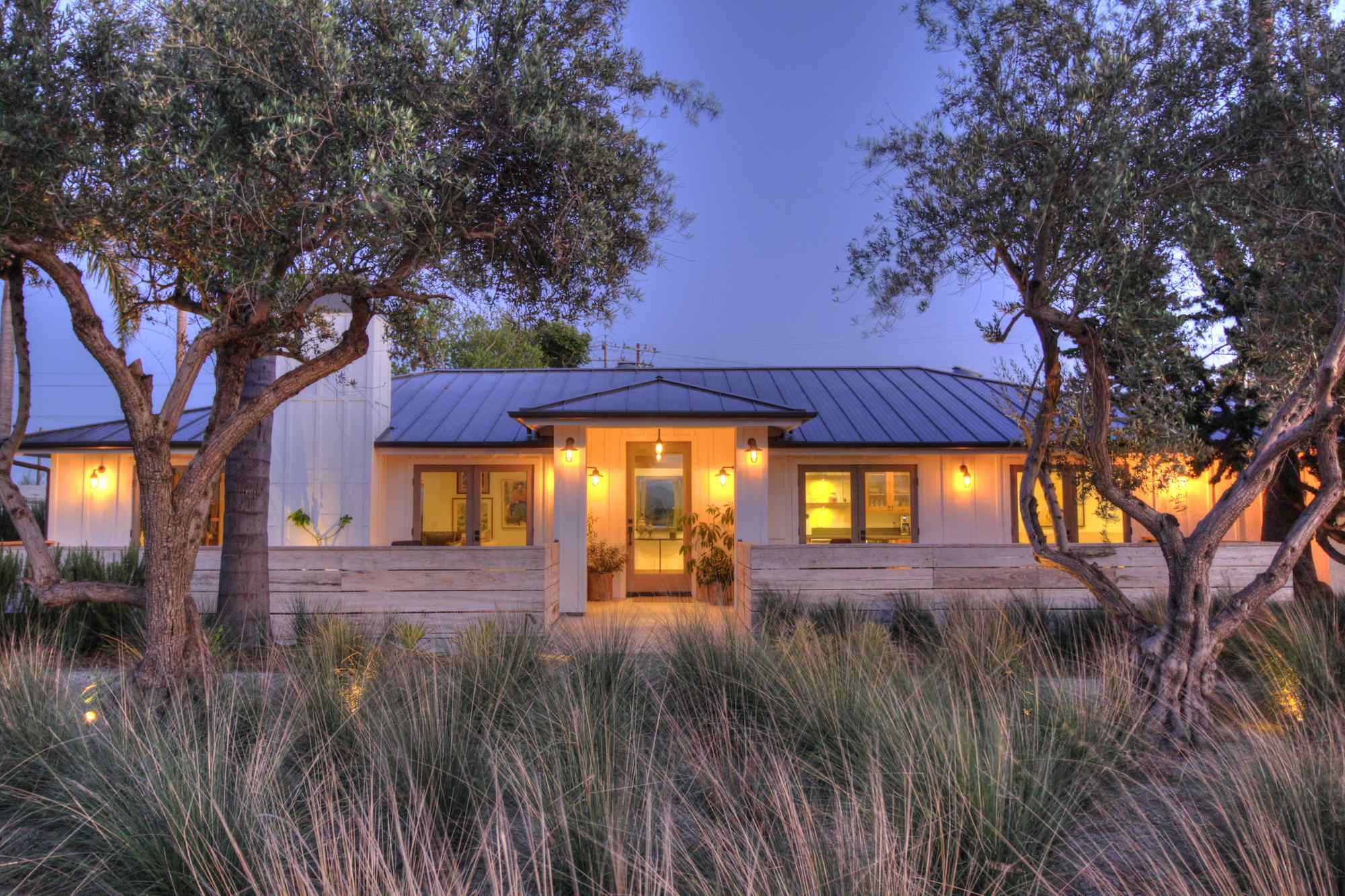 Biddle Ranch Vacation House 45 001 Santa Barbara Venues