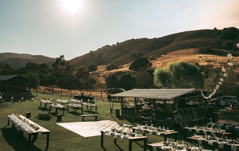 Jalama Canon Ranch Sta Rita Hills Santa Barbara Venues