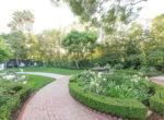 De La Vina Inn - Back Garden 3