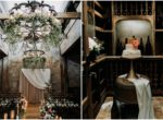 Rustic Glam Styled Shoot